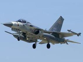 IDF經國號戰鬥機