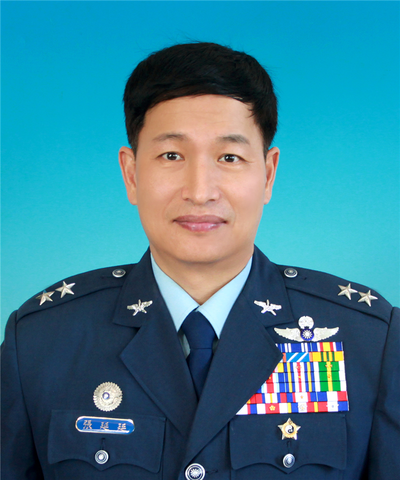 Lieutenant General Chang Yan-Ting, Deputy Commanding General
