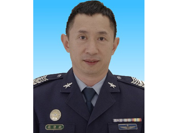 Chief Master Sergeant Chien Wei-Qin, Maintenance and Repairs Command